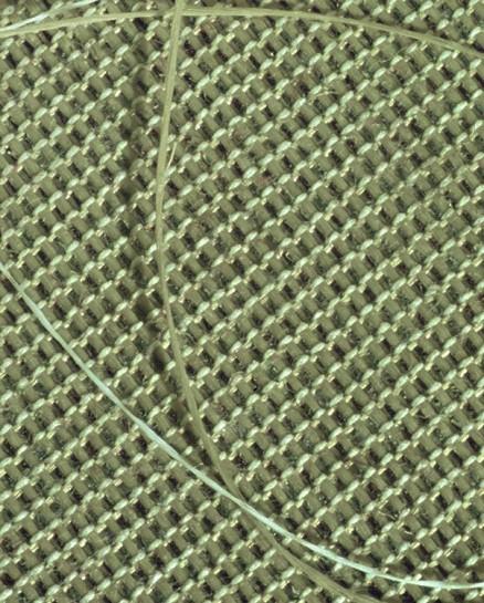 Carpet Warp - Weft Yarns