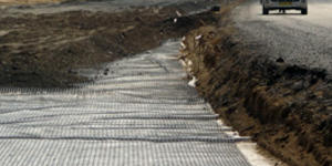 Geogrids & Geocomposites