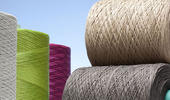 Industrial Yarns - Fibres