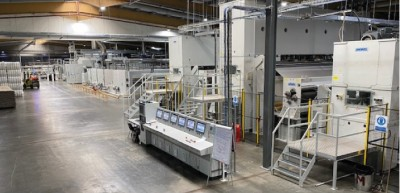 Thrace Group increases capacity in Needlepunch Nonwovens
