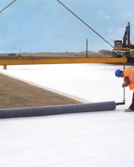Geosynthetic Clay Liners (GCL)