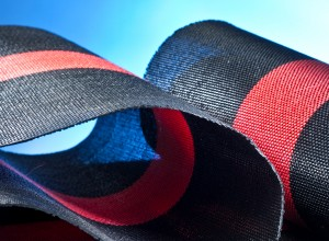 Ridge Fabric