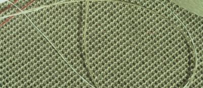 PP Carpet Weft Yarn