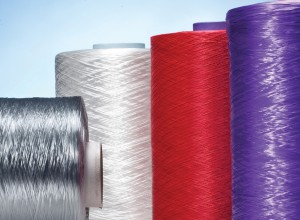 Industrial Yarns - Fibres