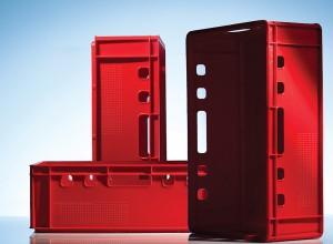 General Purpose Crates