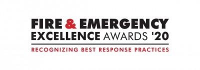 3 awards for Thrace Group in the Fire & Emergency Awards 2020