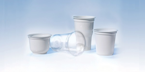 Thermoforming Cups