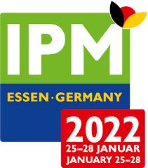 IPM Essen 2022 – Essen, Germany / January 25 – 28, 2022